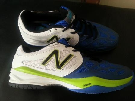 New Balance Mens Tennis 996 [2nd-NoBox-Surabaya]
