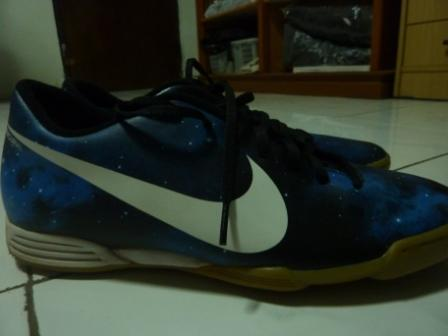 WTS Nike Futsal Mercurial Vortex CR IC