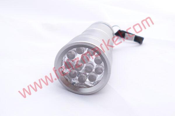 Senter UV Blacklight