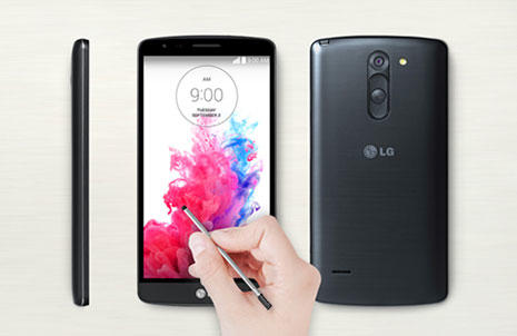[Waiting Lounge] LG G3 Stylus - A Better Way To Note At A Smarter Price