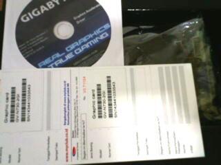 VGA GIGABYTE GT730 2GB DDR3 128BIT NEW GARANSI 3TH