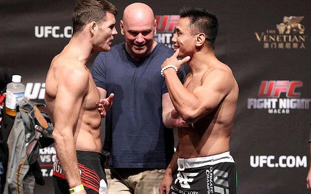 Fear The Fighter MMA Shorts, Muay Thai Short Original (Bandung)