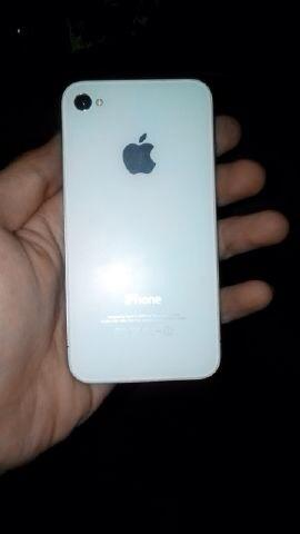 IPHONE 4S 32GB WHITE MULUS JUAL CEPET