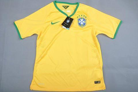 OBRAL jersey brazil world cup 2014!!