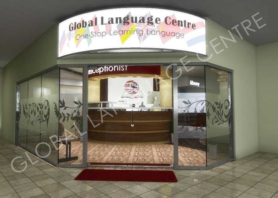 KURSUS BAHASA GLOBAL LANGUAGE CENTRE GAJAH MADA/PEJATEN VILLAGE/BEKASI, SERIOUS ONLY