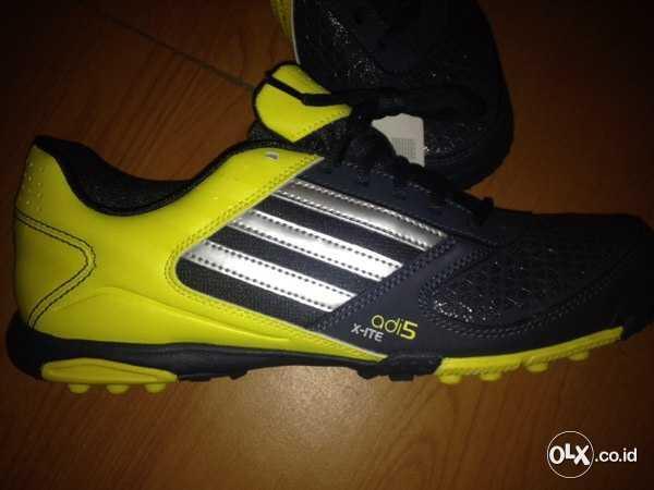 WTS: Adidas Adi5