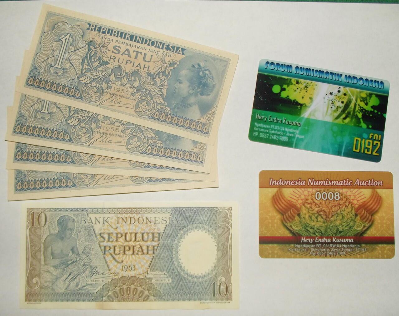 Mahar Uang Kuno