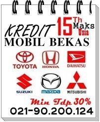 Kredit Syariah Mobil Bekas Perorangan Murah | Pembiayaan Toyota Suzuki Daihatsu Honda