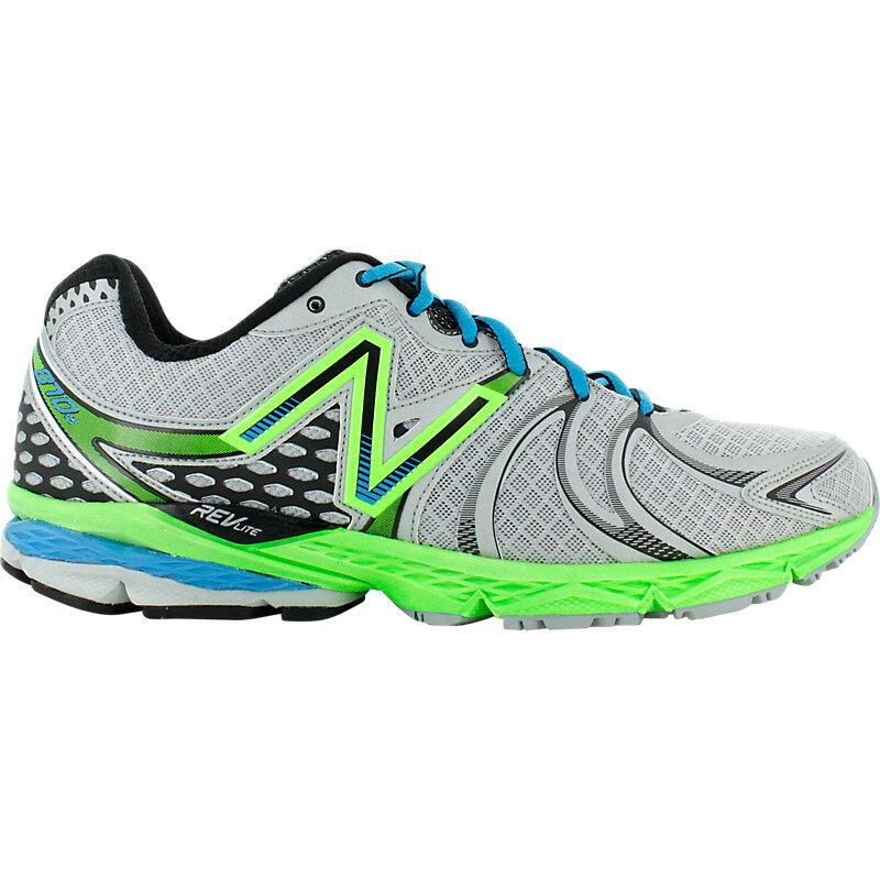 Sepatu running NEW BALANCE 870 V2 SIZE 11/45 BNIB ORIGINAL 1000 %