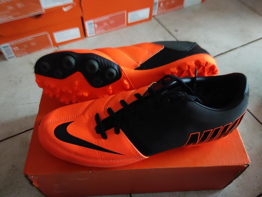 Sepatu Futsal Nike Original HyperVenom , Elastico , Bomba , Gato