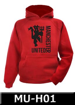 [ Best Seller ] Hoodie Manchester United
