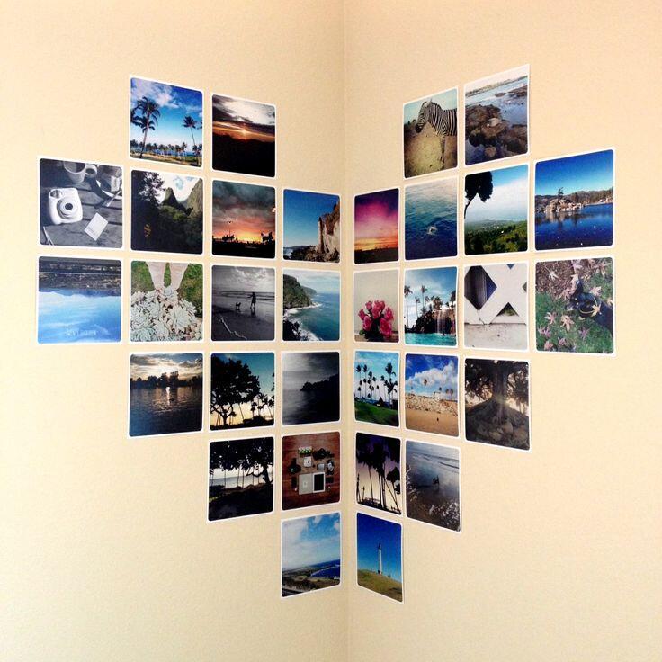 Berbagai Kreasi foto untuk hiasan dinding interior rumah minimalis Anda