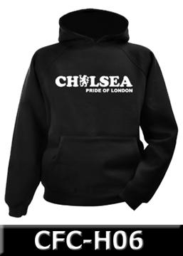 Sweater Chelsea Exclusive