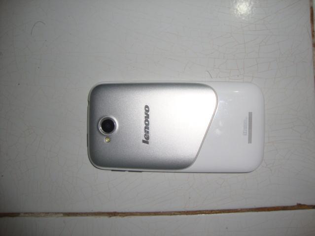 Lenovo A706 Quadcore 1,2Ghz Ram 1GB Fullset