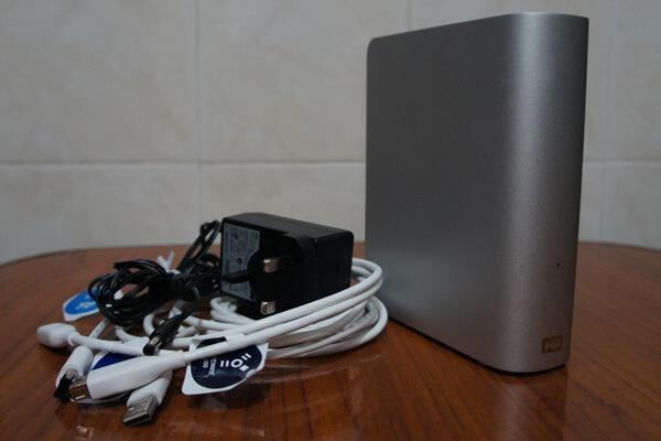 hardisk mac 3TB wd mybook studio firewire murah aja 1.8jt