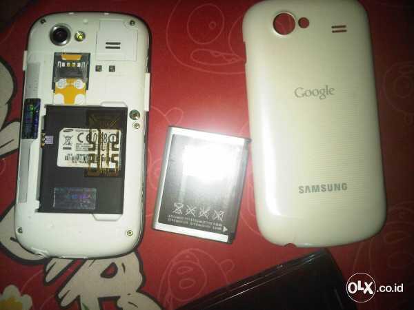 SAMSUNG NEXUS S / NEXUS 2 i9023 16GB