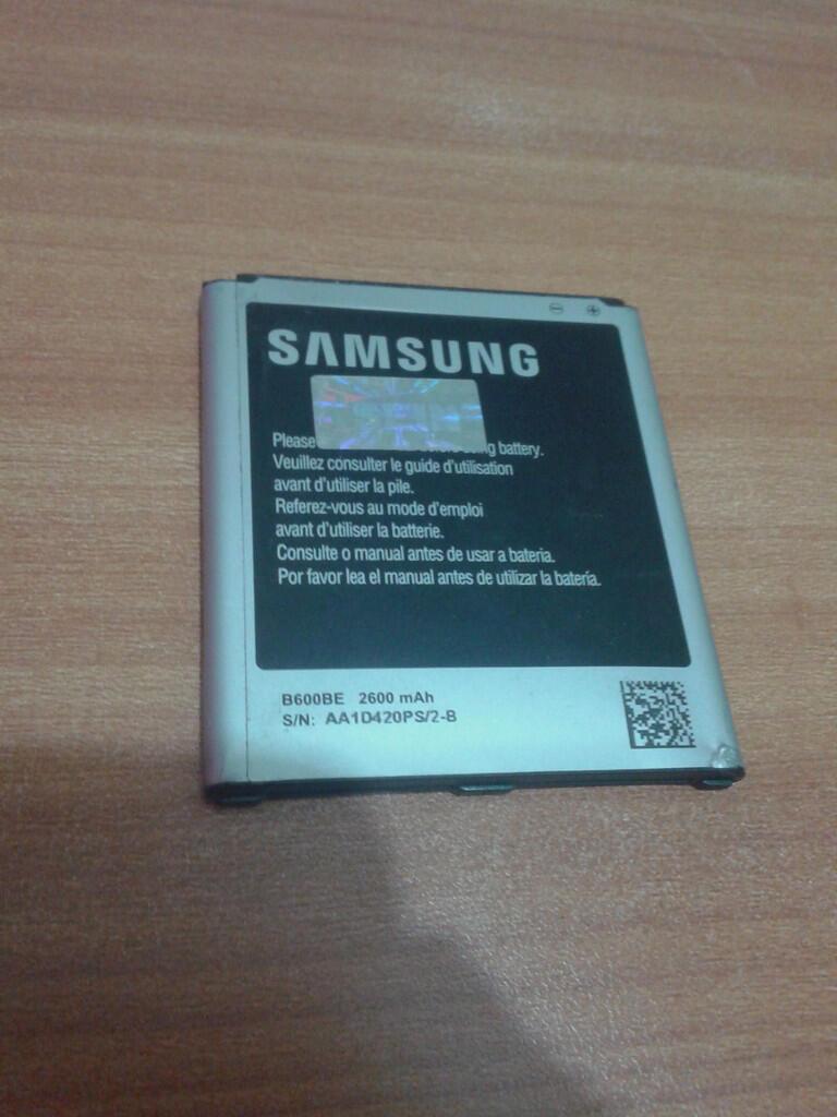Samsung S4 SEIN