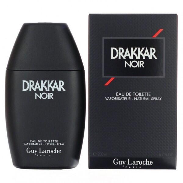 Parfum Original Guy Laroche Drakkar Noir