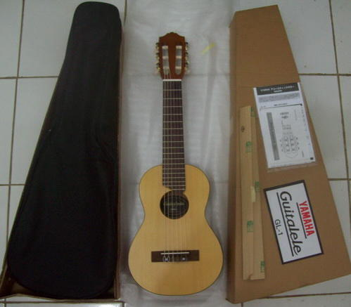 Gitar Akustik Yamaha NEW and ORI