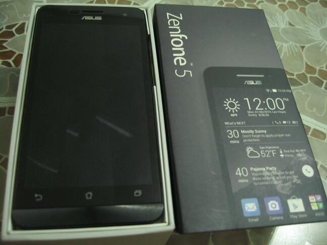 ASUS Zenfone 5   RAM 2GB   GARANSI RESMI   BONUS++   SURABAYA