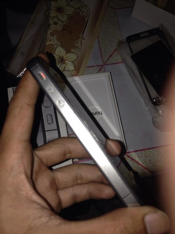 Iphone 4s 32gb Murmer