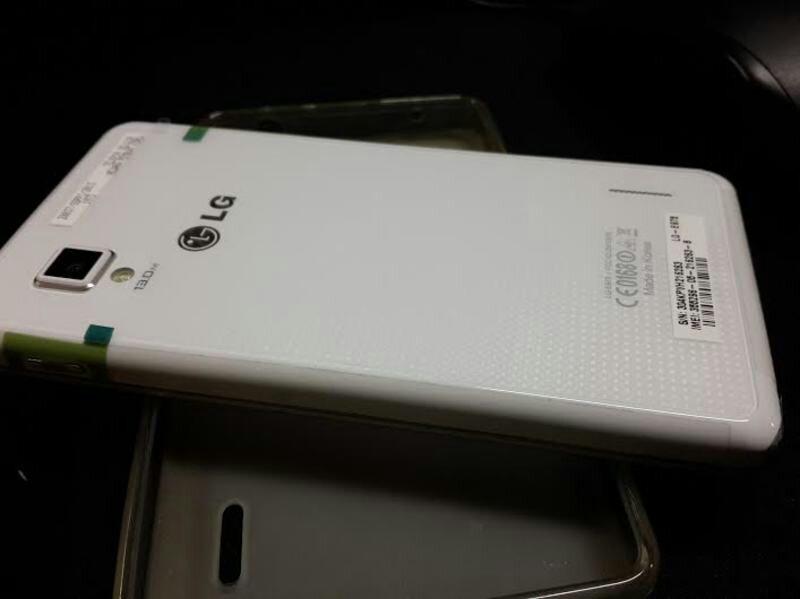 LG opt G e975 spek dewa bandung