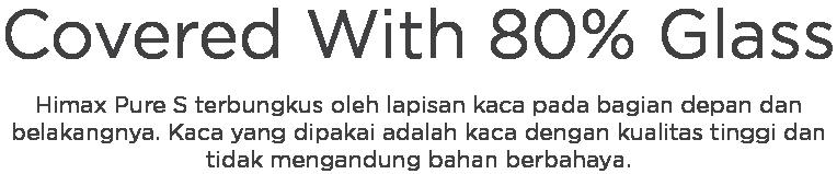 Himax Pure Slimmest 5.5 mm Harga Di Semarang .Kudus ,Solo