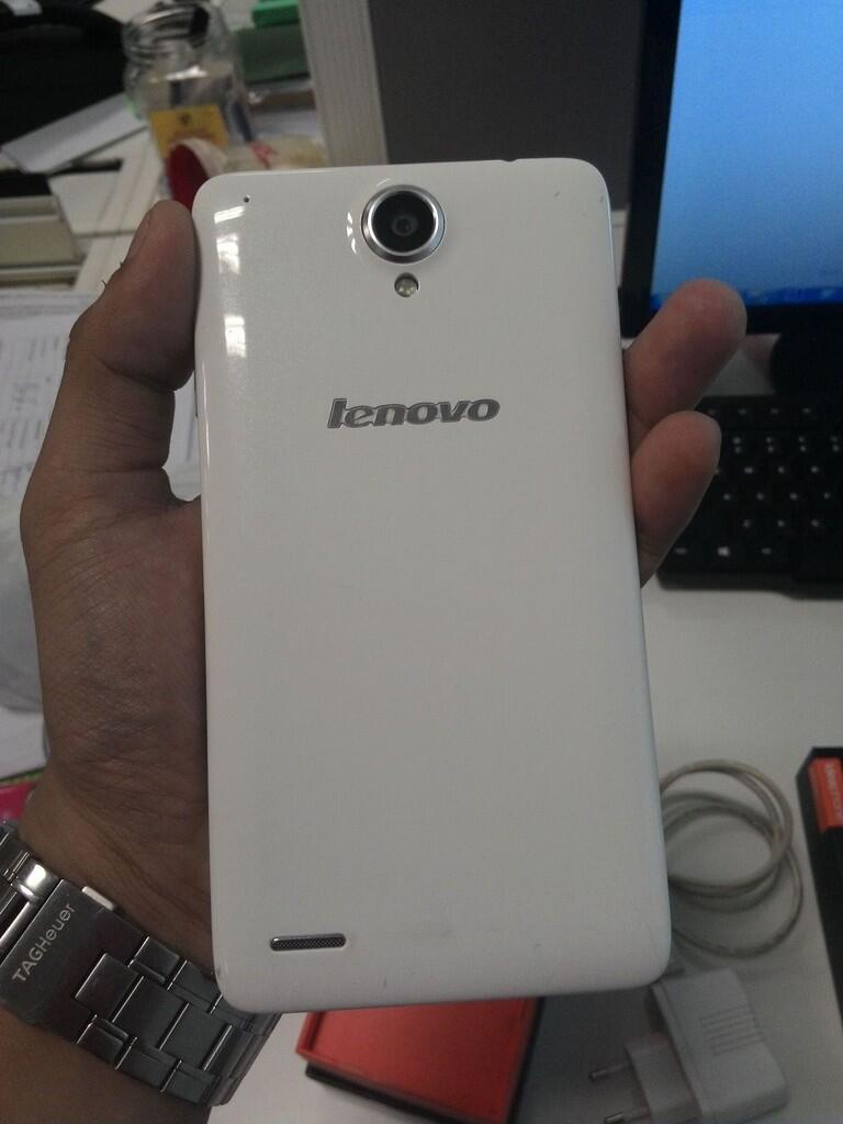 Lenovo s890 Full set putih muluuuss, murah aja..