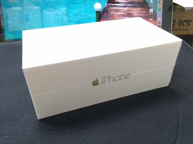 WTS iPhone 6 64GB Gold