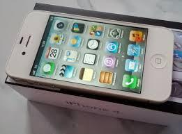 iphone 4 cdma 8 GB , jual cepat muraaah , mampir gan , nyeel loh !