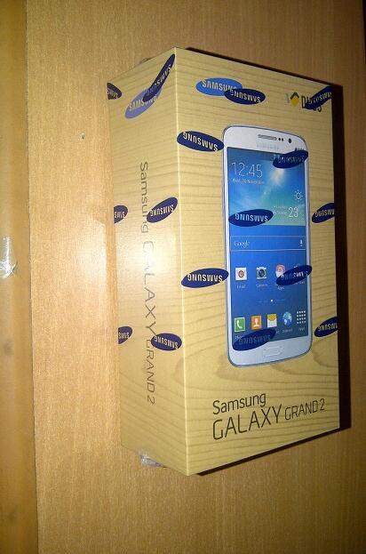 Samsung Galaxy Grand 2 SM-G702 Garansi 1Thn SEIN Murah Merinding III REKBER Welcome