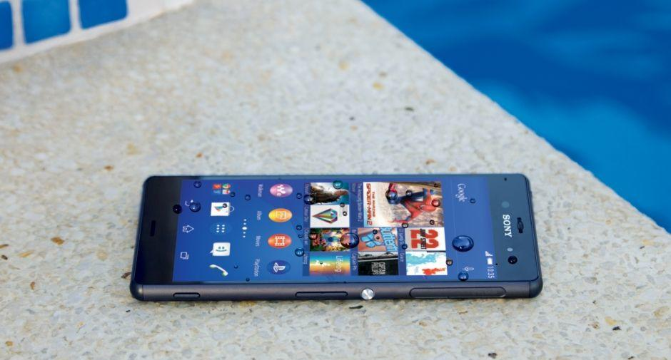 [Official Lounge] SONY Xperia Z3 - Don't settle for good. Demand great.