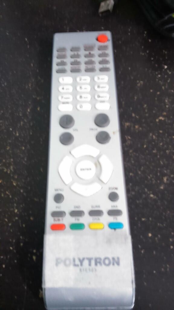 Jual POLYTRON TV PS 52UM70 SB-Polytron Elsidi