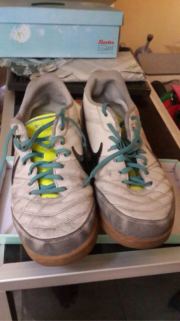 Wts nike Tiempo Futsal