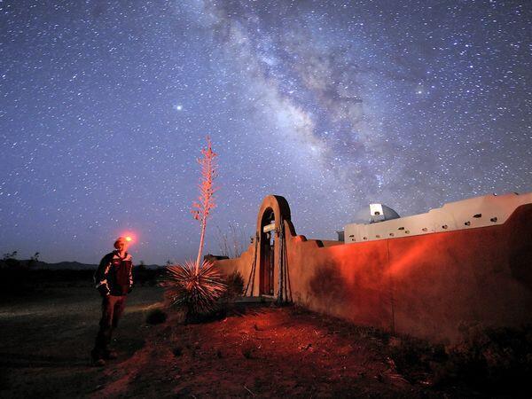 Teknik Memotret Bintang dan Milky Way ternyata gampang!