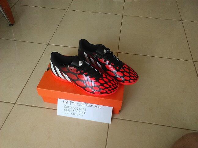... hot adidas predator instinct futsal size 39 43 made in indonesia 09d76  16264 0deba89925