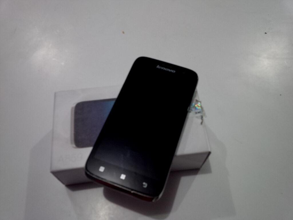 """LENOVO A859 QUAD CORE, RAM 1,GB 5"""" DISPLAY 294ppi , DUAL ON GSM MALANG"""