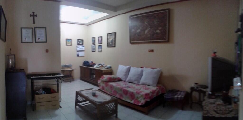 Jual Rumah 2 lantai di Ciledug