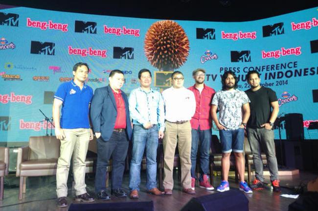 MTV AKAN TAYANG DI INDONESIA PER 1 NOV :D *akhirnya*