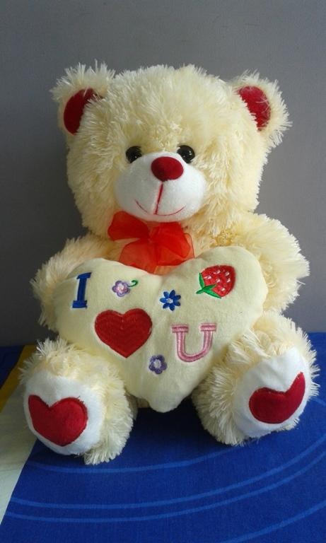 Jual Boneka Beruang Bear