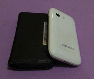Samsung Galaxy Young 1, murah, mulus