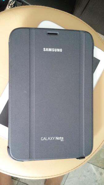 WTS Samsung GALAXY Note 8.0
