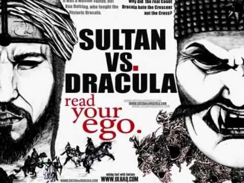 sultan vs dracula