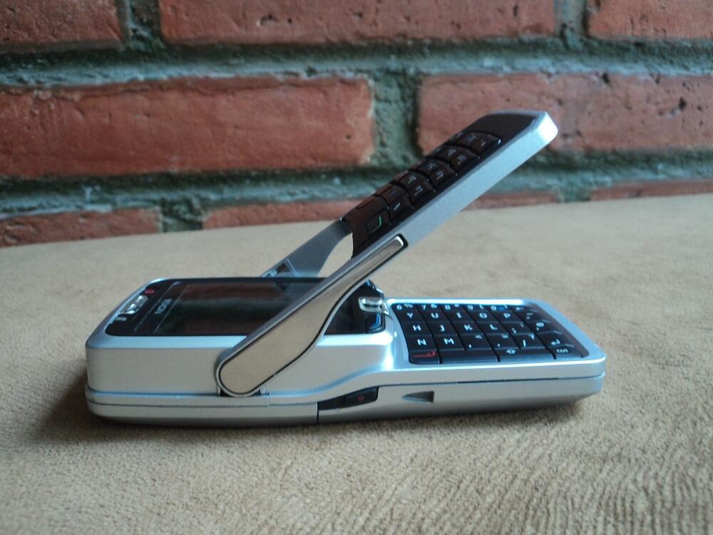 Nokia E70 Very rare sangat langka kolektor monggo