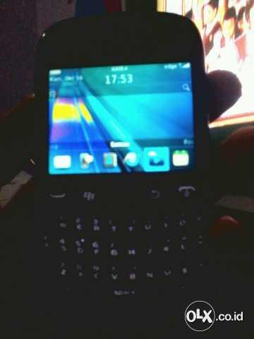 Blackberry 9220 Davis Murmer