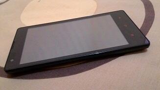 [WTS] Xiaomi Redmi 1S, Garansi Resmi TAM 11 bulan, Fullset..99% LIKE NEW (Bandung)
