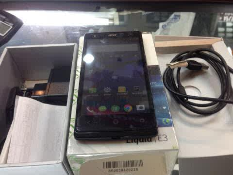 [Wts]Hp Acer Liquid E3 Like New
