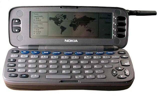 17 Fakta Menarik Seputar Nokia yang Patut Diketahui (Kudu Nyaho)