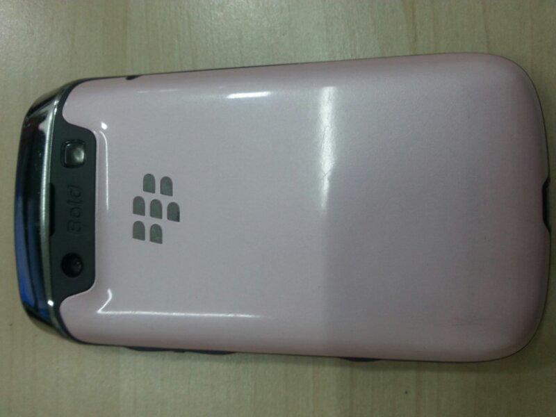 m4sh1m4r0 WTS 2nd BB 9790 bellagio Pink Normal