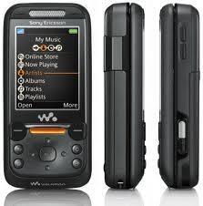 WTB Sony Ericsson W830i/W850i